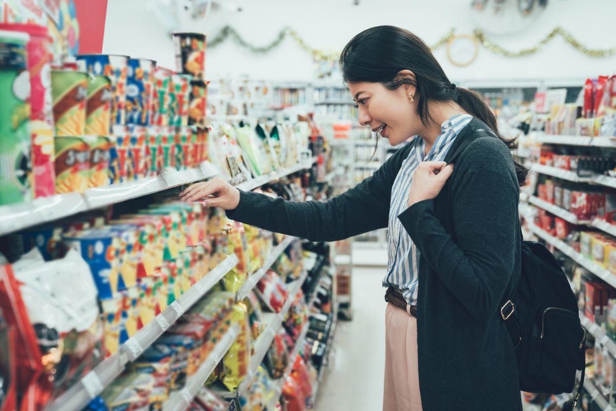 コンビニで買える低脂質おやつ6選。お菓子を食べながらダイエットする方法