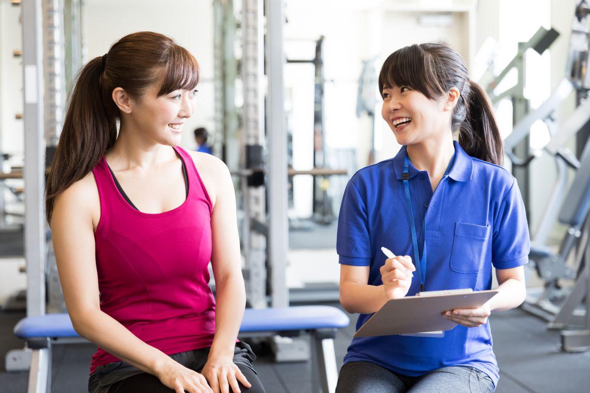 パーソナルトレーニングジムのカウンセリングは何する?実体験を元に徹底解説