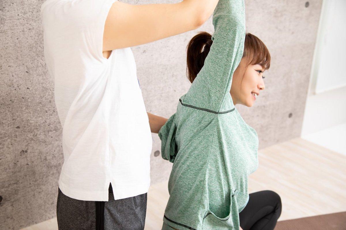 タトゥーOKのパーソナルジム13選。プライベート空間で気兼ねなくトレーニング