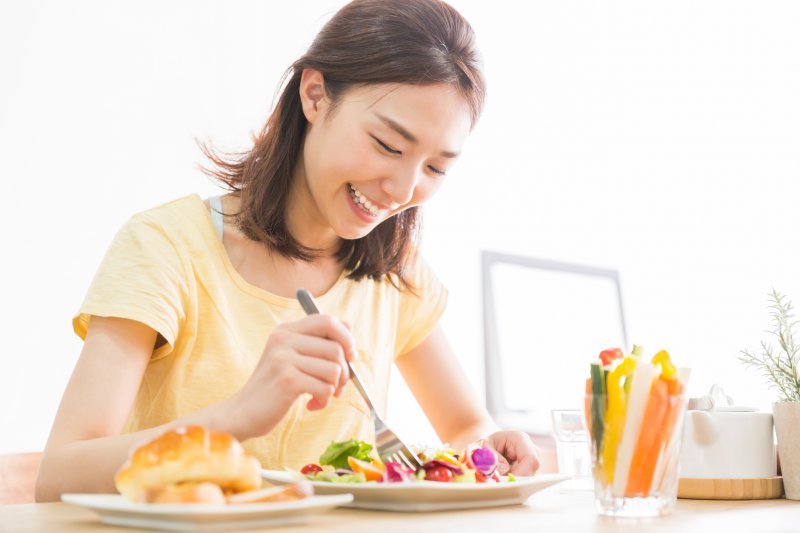 自分にとって効果的な食事法を教えてもらえる