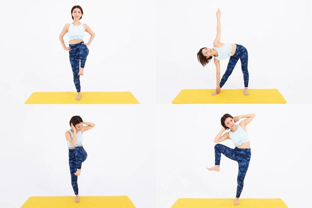 立ち腹筋のやり方|1回たったの2分!初心者も続けられる超簡単腹筋