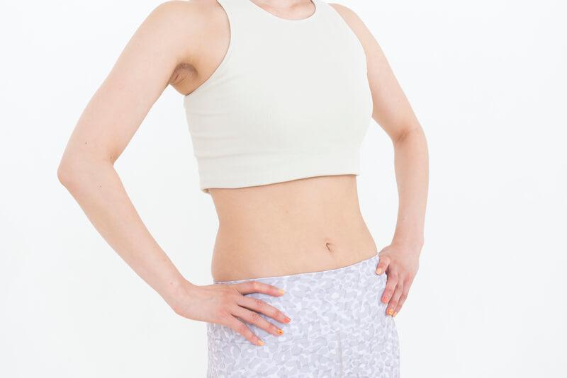 立ったままの下腹部筋トレのメリット