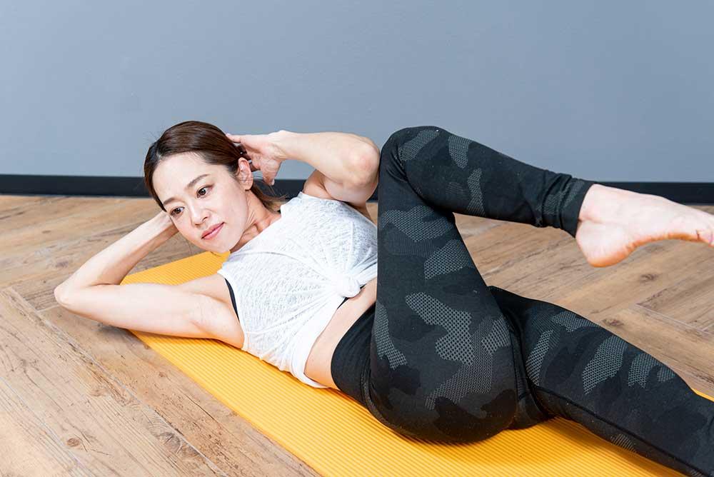 50代女性の筋トレ|筋肉量を増やす食事とおすすめのトレーニング