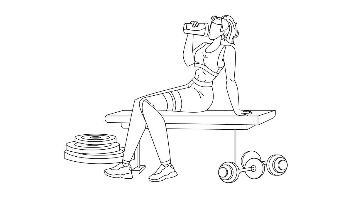 宅トレ後に飲みたいプロテインの選び方とおすすめ商品5選