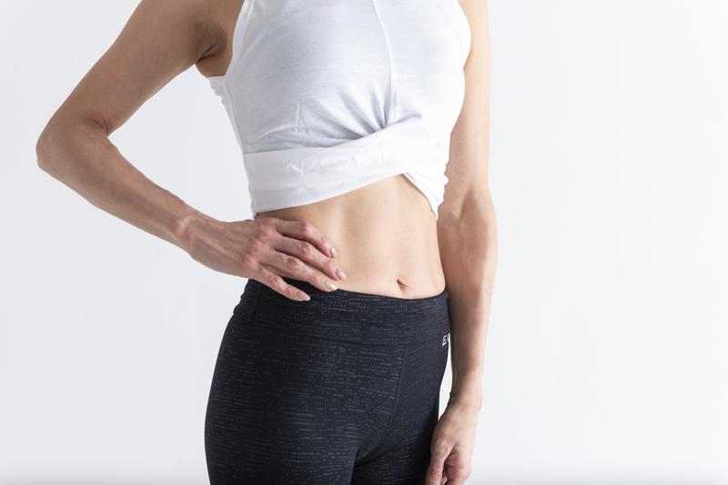 女性が得られる腹筋ローラーの効果