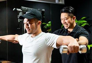 Stylish Aging private gym(スタイリッシュエイジング プライベートジム)