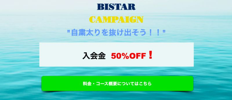 BISTAR (ビスター)
