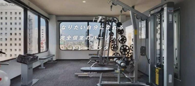LAMUDA body make club(ラムダボディメイククラブ)