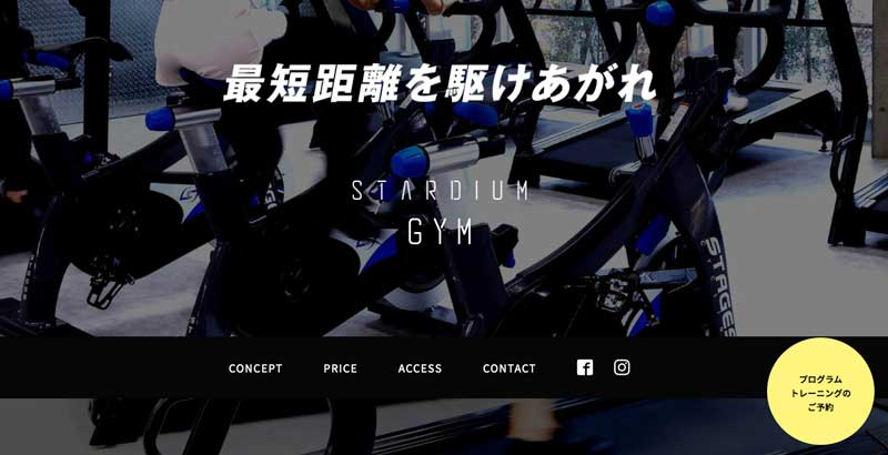 STARDIUM(スターディアム)