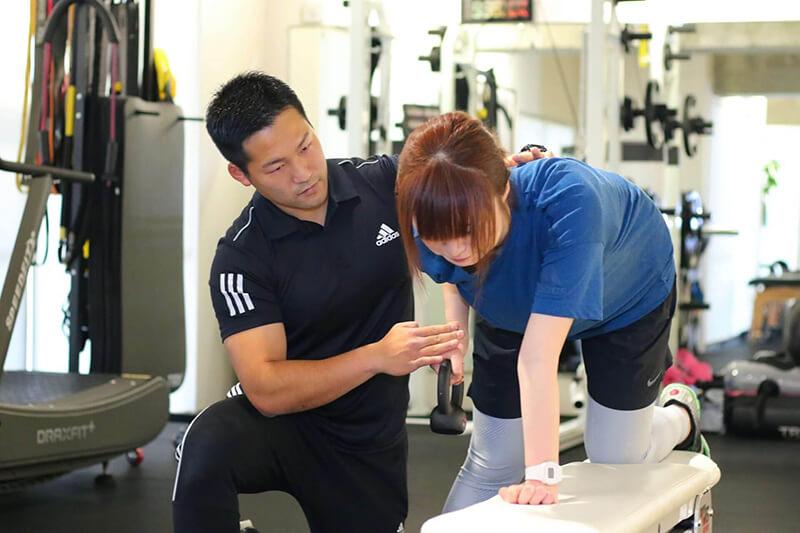 パーソナルトレーニングスタジオCOMP(コンプ)|仙台店